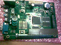 The Efika motherboard